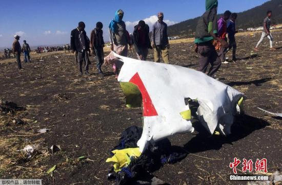 普京就埃航空难事件向埃塞俄比亚领导人表示慰问