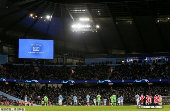 资料图:无论是新赛季英超还是欧冠,曼城都将面临两大具有转折意义的难关。