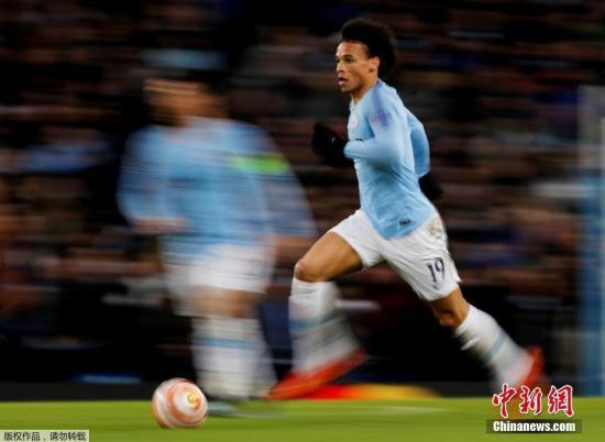<b>曼城点球大战6:5击败利物浦 卫冕社区盾杯冠军</b>