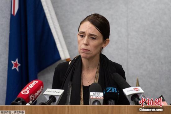 新西兰工党陷性侵丑闻:总理出重拳 工党主席辞职