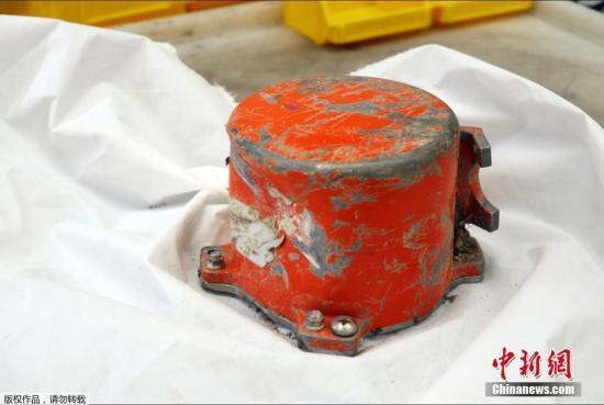 资料图:法国民航安全调查分析局(BEA)3月16日表示,已经成功提取了埃塞俄比亚失事客机驾驶舱语音记录器中的数据,交给了埃塞方面的调查人员。