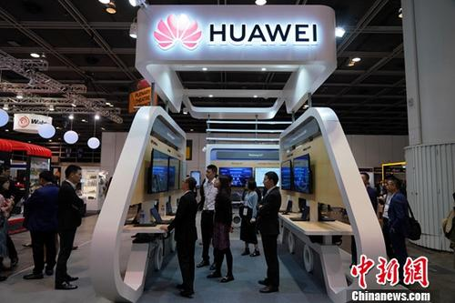 Huawei secures most 5G contracts from China Mobile