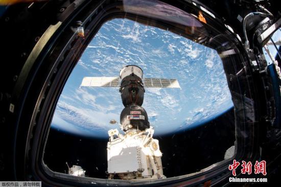 儀器故障搜尋暫停!國際空間站有毒物來源仍未找到
