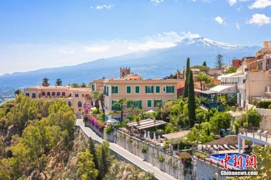 意大利个人财富与纳税申报失衡 当局开始追查原因