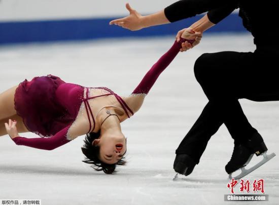 国际滑联公布新赛季赛程 中国花滑冬奥前如何练兵?
