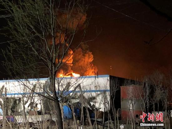 江苏响水园区彻底关闭 农药染料产业供给趋紧详情