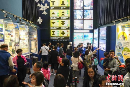 香港天文台年内拟通过App提供300机场天气资讯