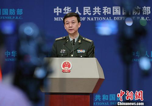 中国国防部:逾60国将派代表团参加中国
