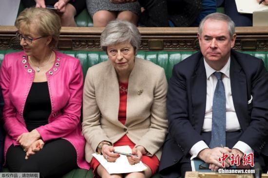 英拟寻求延迟脱欧期限欧盟态度强硬拒绝延期