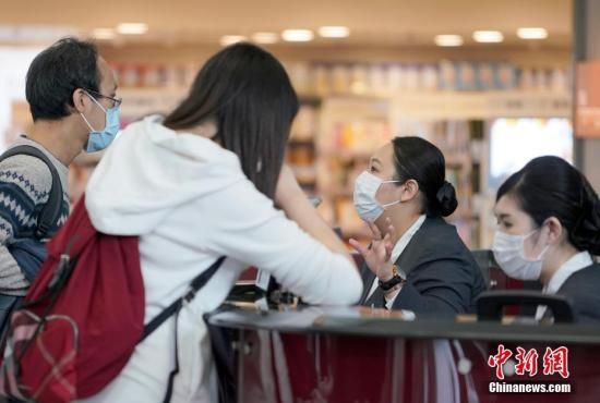 香港连续6日零麻疹感染 澳门新增1例个案
