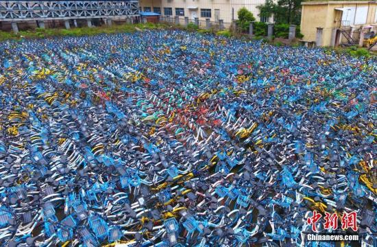 共享单车骑行价格一?#31363;?#28072; 背后的原因到底是什么?