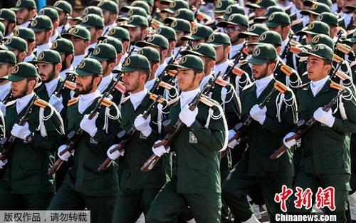 伊朗逮捕1名分裂组织头目 其曾参与袭击致25人死图片