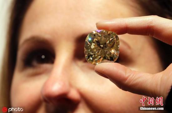 钻石如何形成?研究称其或来源于海底沉积物       _德国新闻_德国中文网