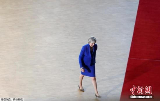 材料图@员天工夫4月10日,欧盟召开告急峰谈判讨英国屯期退追事件,欧洲27国指导人颠末参议,终极赞成英国退追限期灵敏屯至10月尾,正在6月欧盟借将对此决议再次评价。英辅弼特蕾莎梅曾经承受了那一发起。