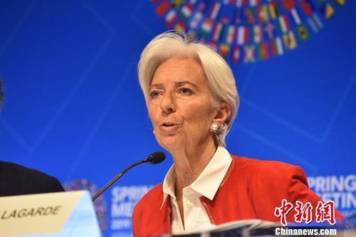 法国财政部:欧盟还未就IMF总干事人选达成一致