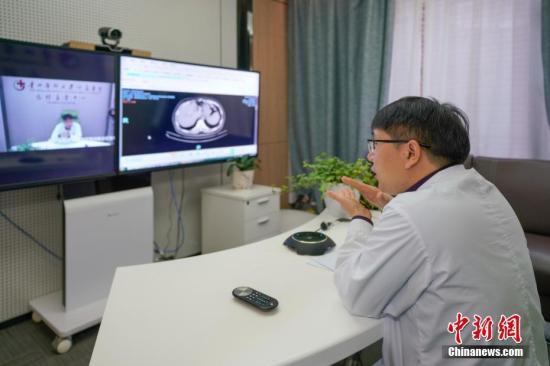 如何买安徽快三医疗服务总量稳居世界第一