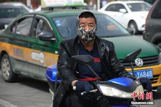 生态环境部:我国臭氧污染以轻度污染为主 可防可控