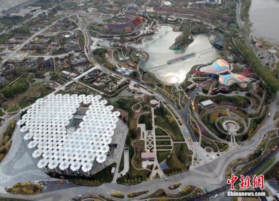 北京世园会园区后续如何利用?世园局相关负责人详解