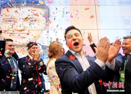 波罗申科:计划在下次选举后再次成为乌总统