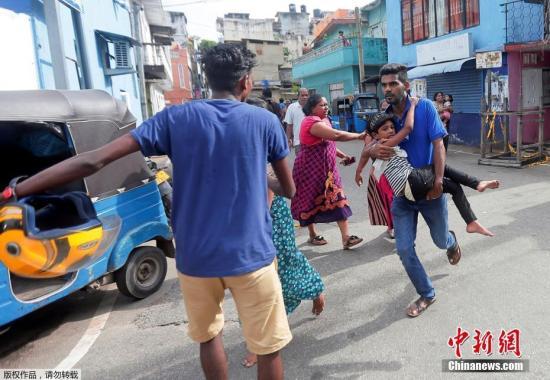斯里兰卡之伤引全球求索合作反恐之道
