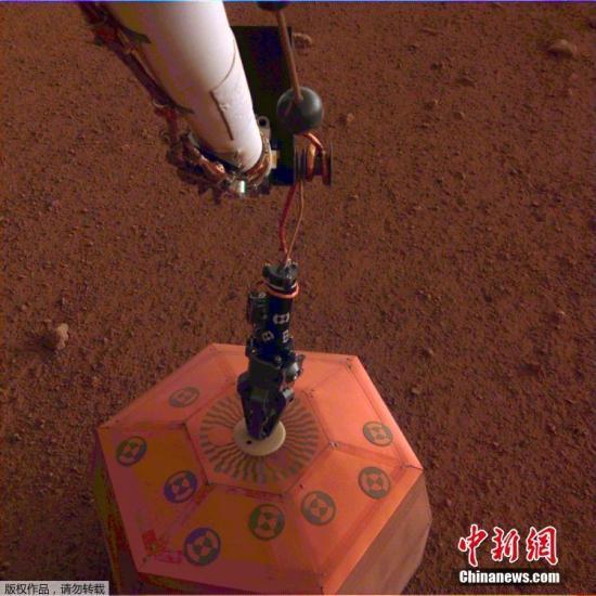 四臺探測器擬明年7月奔赴火星 人類什么時候能登陸