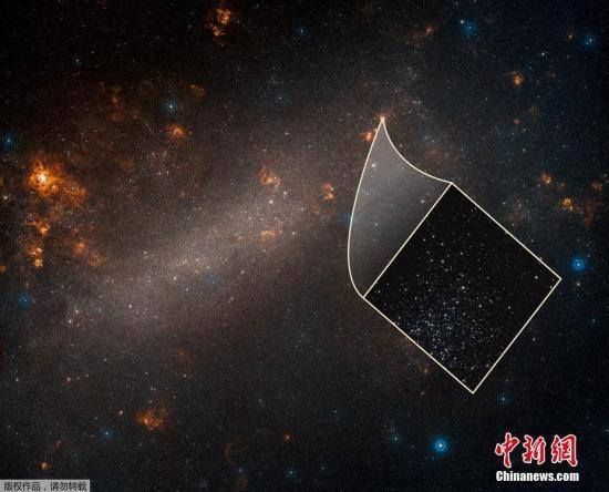 近日,美国宇航局科研人员表示,通过哈勃太空望远镜的新观测成果进一步确认了宇宙在加速膨胀,现在的膨胀速度比根据早期宇宙特征预测的膨胀速度快大约9%。图片来源:NASA 文字来源:新华网