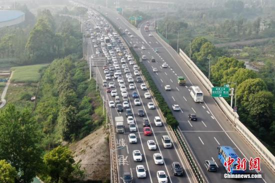 13个区域入选首批交通强国建设试点 深圳、雄安等在列