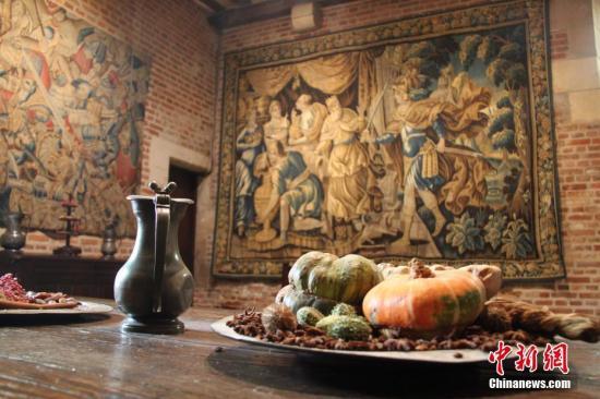 欧洲文艺复兴巨匠达·芬奇