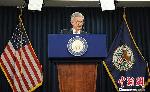美联储主席用一个词打破市场预期 美元未来是涨