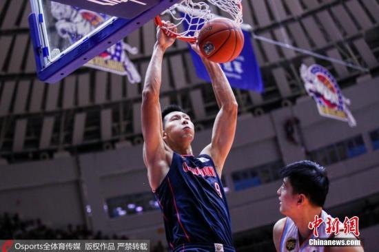 十三连胜领跑CBA 广东队本赛季无可阻挡了吗
