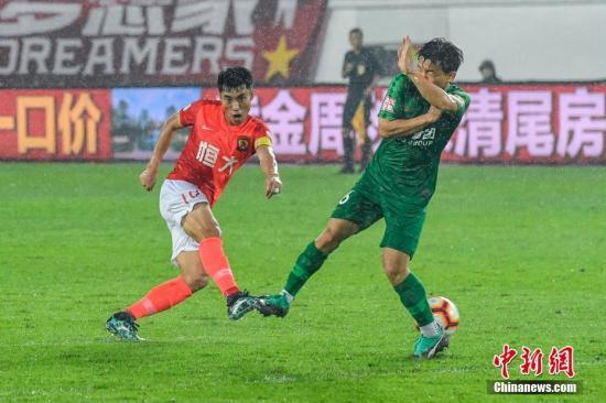 逐步转型!郑智担任广州恒大一线队助理教练图片