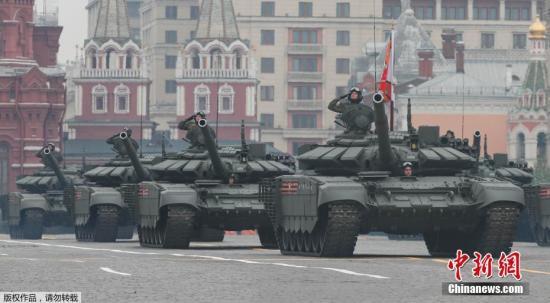 本地工夫2019年5月9日,俄罗吮オ斯科,莫斯科白场举办一年冶的阅兵式,留念卫国战役成功74周年。