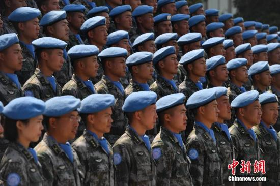 UN charter must be upheld in peacekeeping reform: Chinese envoy