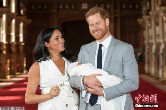 澳大利亚2019年最受欢迎宠物名揭晓 王室
