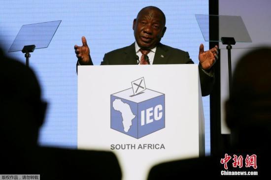 """南非政府:国家电力公司支付程序处于""""危机"""" 计划以""""创新思维""""应对挑战"""