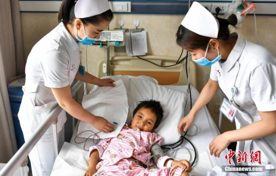 中国红十字系统平均每年培训救护员300余万名