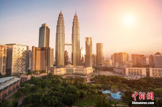 """人物志:马来西亚学者""""两段回忆""""话东盟"""