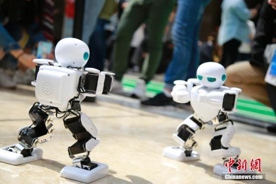 China's AI market to hit $12 billion by 2030