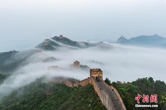 中办、国办印发《长城、大运河、长征国家文化公园建设方案》