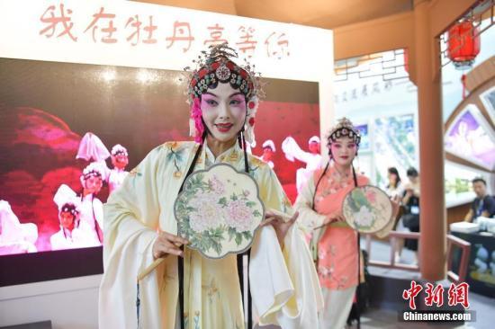 中国文化产业平稳较快增长 今年以来保持8%左右增速