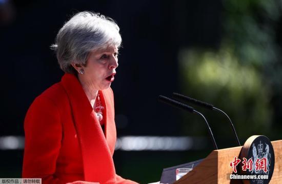 """本地工夫5月24日,英国辅弼特蕾莎梅正在取""""1922委员会""""主席布雷迪会晤后颁布发表,将于6月7日辞来党魁职位,并于6月10日起头的一周开启守旧党指导权争取战,正在新任党首选出后,她将离任辅弼一职。"""