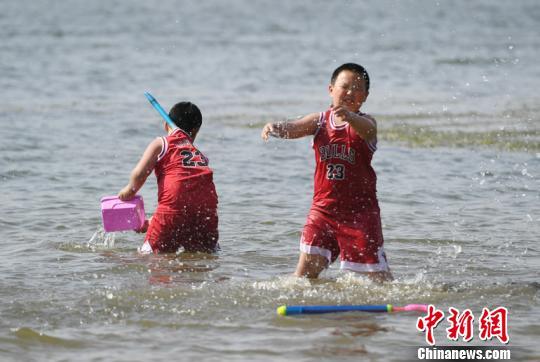 華北黃淮進入高溫模式 應急部提醒排查各類隱患