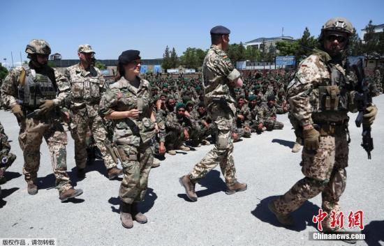 美媒:美国或将与塔利班达成协议 拟撤军数千人