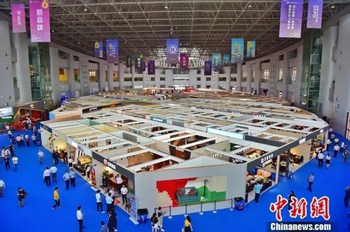"""""""中国实木家居之都""""江西南康""""掘金""""跨境电商"""