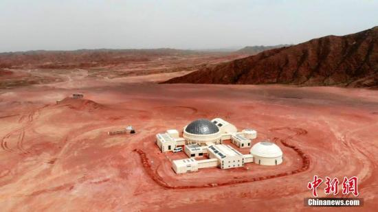 深空辐射威力大 研究发现:人类在火星上可能会变傻