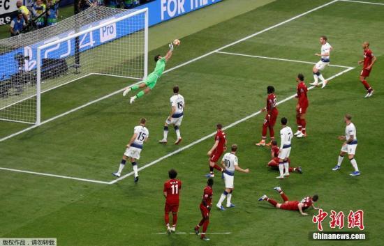 利物浦3:1逆转里昂 终结四场不胜尴尬纪