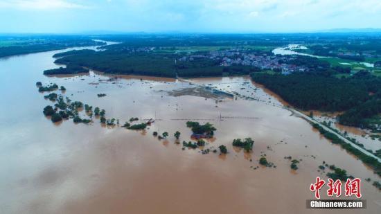 南方強降水將持續多久?聽聽氣象專家怎么說