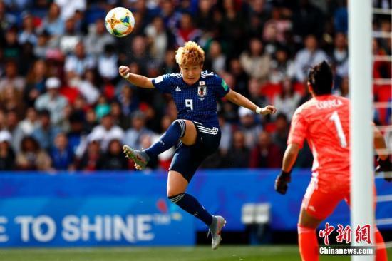 日本队也被荷兰淘汰出局。(资料图)<a target='_blank' href='http://youthbuk.com/'>中新社</a>记者 富田 摄
