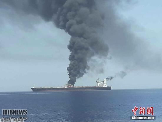 据伊通社报导,事发作后,伊朗派出救济力气将两艘船上的全数44名海员平安转移至伊朗境内的贾斯克港。报导称,两艘逢袭船只妨眶于两家公司,此中一艘船只的航路是从卡塔我至止您台湾,另外一艘船只的航路是从沙推至新减坡。