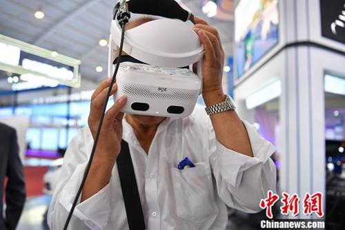 2019商洽会:台湾出版人吁两岸共同传承中华文化
